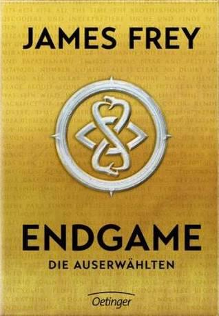 Endgame - Die Auserwählten (Endgame, #1)