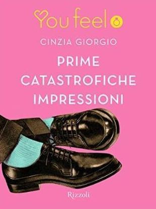 Prime catastrofiche impressioni