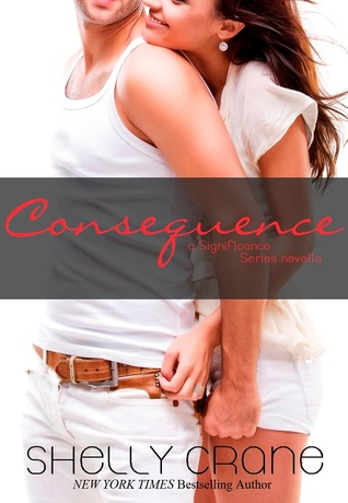 Consequence (Significance, #5)