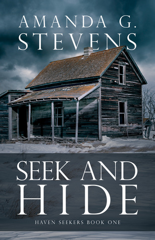 Seek and Hide (Haven Seekers #1)