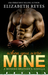 When You Were Mine ( A Moreno Brother's novella) by Elizabeth Reyes