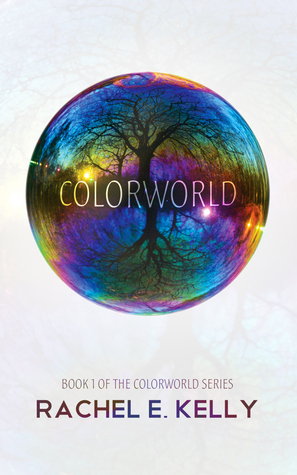 June 23 (Tuesday) 7 pm -- Quail Ridge Books hosts Rachel Kelly and Mike Richardson for Colorworld.