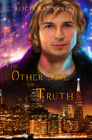 The Other Side of Truth (The Marked Ones Trilogy, #3)