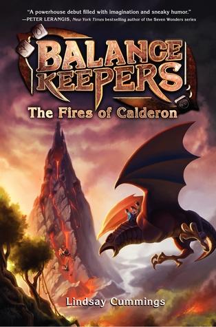 The Fires of Calderon (2014)