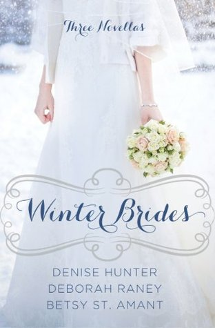 Winter Brides: A Year of Weddings Novella Collection