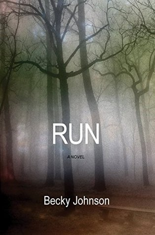 Run (Charlotte Marshall Mysteries, #1)