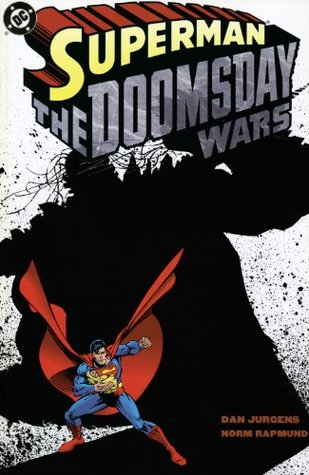 Superman: The Doomsday Wars #1 Dan Jurgens