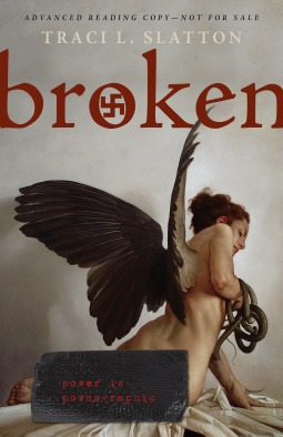 DNF Review: Broken by Traci L. Slatton