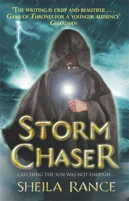 Storm Chaser Cover