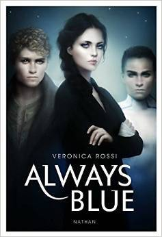 Always Blue (Never Sky, #3)