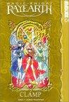 Magic Knight Rayearth I, Boxed Set (Magic Knight Rayearth, #1-3)