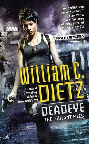 Enter to win DEADEYE