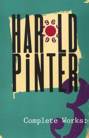 the caretaker by harold pinter summary