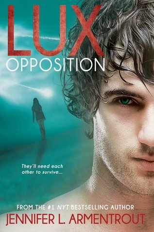 Book Review: Jennifer L. Armentrout's Opposition