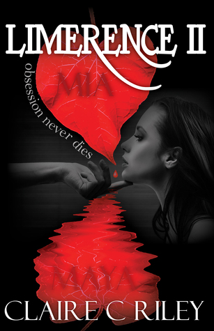 Review:  Limerence II by Claire C. Riley