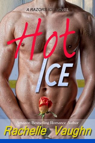 Hot Ice Rachelle Vaughn