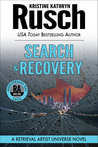 Search and Recovery (Retrieval Artist, #11)