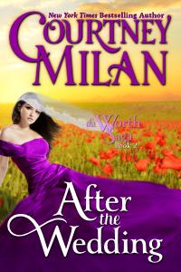 After the Wedding (The Worth Saga #2)