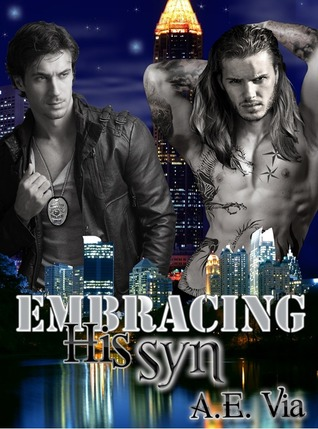 Book 2: EMBRACING SYN