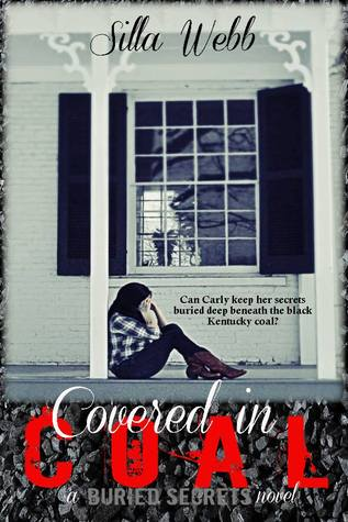 Covered in Coal (Buried Secrets, #1)