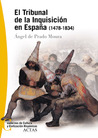 El Tribunal de la Inquisición en España