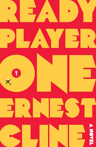 Review: Ready Player One by Ernest Cline (@jessicadhaluska, @erniecline)