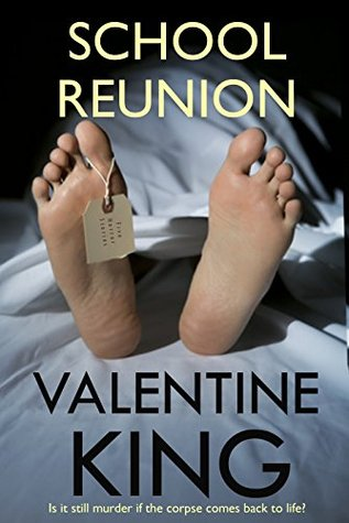 School Reunion: 10 Horror Stories  by  Valentine King