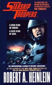 Starship Troopers (Mass Market Paperback)