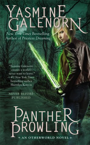 Book Review: Yasmine Galenorn's Panther Prowling