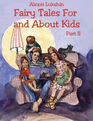 Childrens Stories Alexei Lukshin