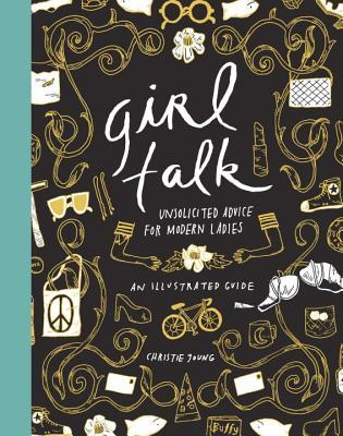 how to talk to girls book