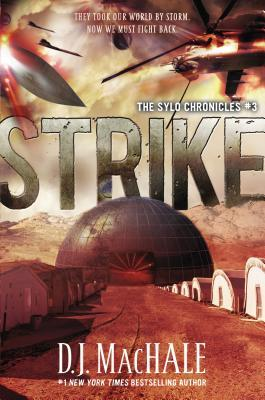 Strike (The SYLO Chronicles, #3)