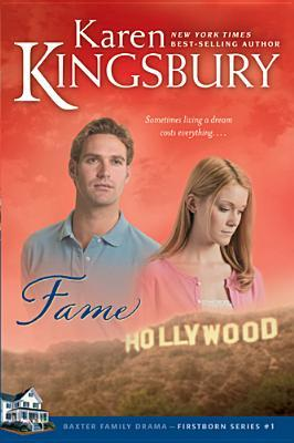 Fame (Firstborn, #1)