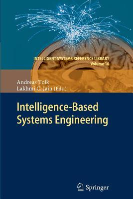 Intelligent-Based Systems Engineering Andreas Tolk