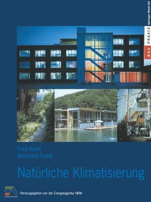 Naturliche Klimatisierung Fred Ranft