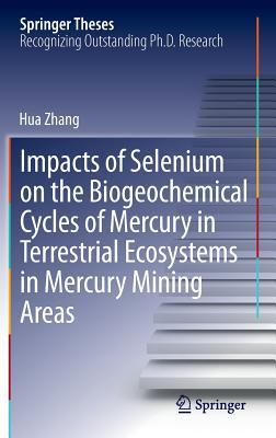 Impacts of Selenium on the Biogeochemical Cycles of Mercury in Terrestrial Ecosystems in Mercury Mining Areas Hua Zhang
