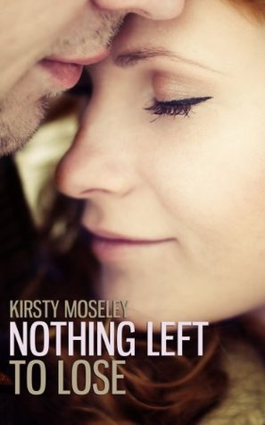 Nothing Left to Lose (Guarded Hearts, #1)
