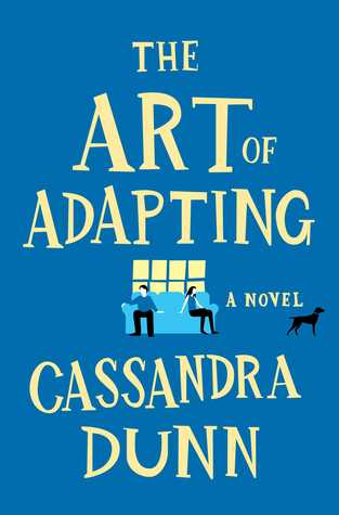 The Art of Adapting: A Novel (2014)