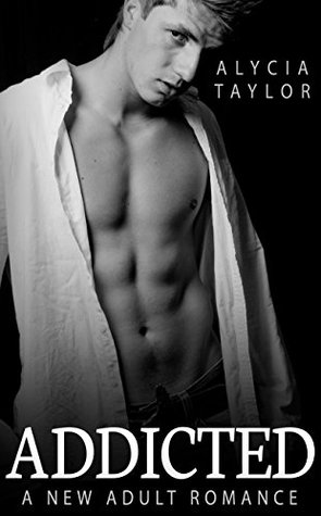 Addicted (MMA Romance, #3)