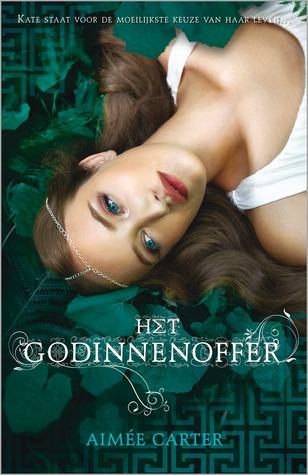 Het Godinnenoffer (Godinnentest #3) – Aimée Carter