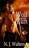 Wolf on the Run (Salvation Pack, #3)