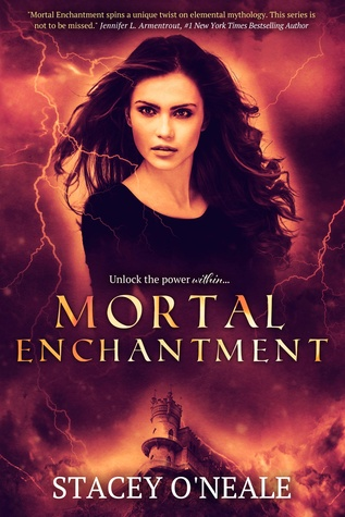 Mortal Enchantment (Mortal Enchantment, #1)