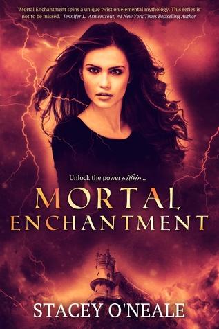 Mortal Enchantment (Mortal Enchantment, #1)