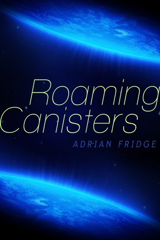 Roaming Canisters cover