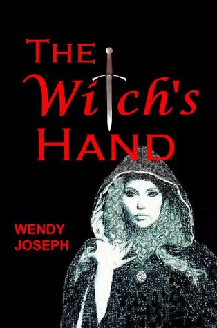 The Witchs Hand  by  Wendy Joseph