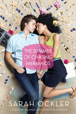 Waiting on Wednesday: The Summer of Chasing Mermaids by Sarah Ockler