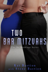 Two Bar Mitzvahs (No Weddings, #3)