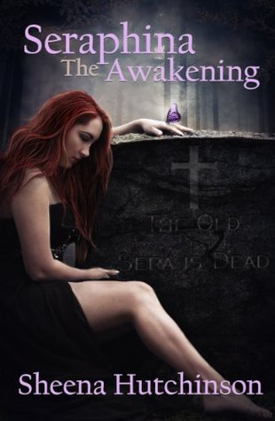 Seraphina: The Awakening