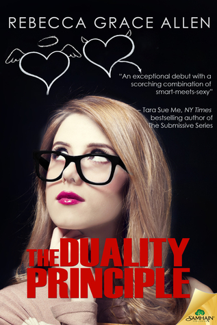 The Duality Principle by Rebecca Grace Allen