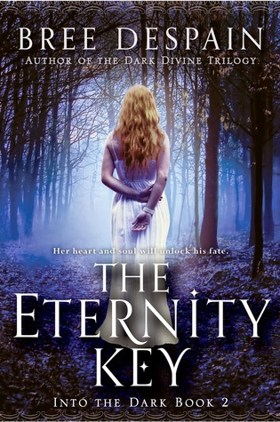 The Eternity Key Giveaway